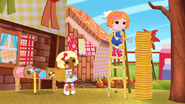 Dot and Sunny artwork