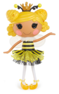 Royal T. Honey Stripes Large Doll