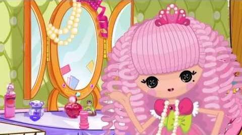 Lalaloopsy Girls - Jewel Sparkles