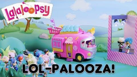 LOL-Palooza!