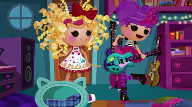 Somos lalas - Bad hair day blues