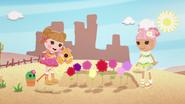 S2 E23 Prairie and Blossom