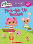 Pick-Me-Up Basket