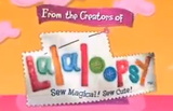 From the creators of Lalaloopsy