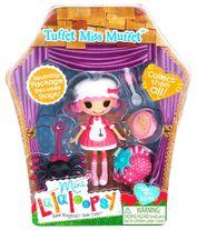 Tuffet Miss Muffet Box