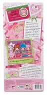 Jewel Sparkles Basic Girls Doll box back