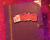 The Lala-Oopsies Book