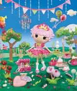 Jewel Sparkles SSP wide poster