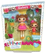 Mini Sisters - Prairie&Trouble (Box)