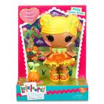 Posy Golden Petals Little Doll box