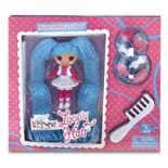 Mini loopy hair mittens box