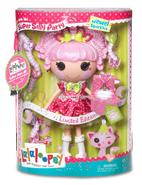 Jewel Sparkles SSP Large Doll box