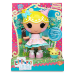 Wishes Slice O' Cake Little Doll box