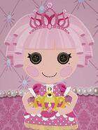 Profile - Cartoon Jewel