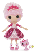 Princess Jewel Sparkles LD