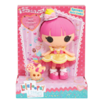 Sprinkle Spice Cookie SSP Little Doll box