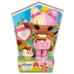 Spoons Waffle Cone Little Doll box