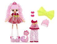Jewel Sparkles - Girls doll - accessories