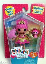 Goldie Luxe Mini-Box