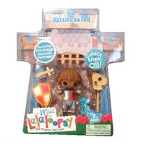 Sir Battlescarred Mini Box