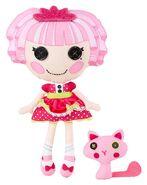 Jewel Sparkles - Soft Doll