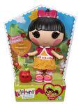 Beauty Fairest - Littles doll - box