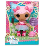 Whispy Sugar Puff Little Doll box