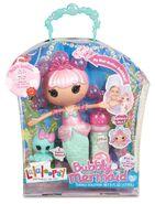 Bubbly Mermaid - Pearly Seafoam (Box)