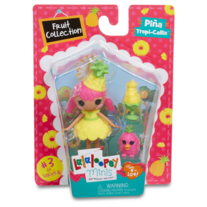 Piña Tropi-Callie Mini Doll box