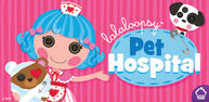 Rosy's pet hospital