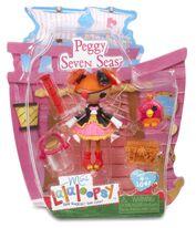 Mini - Peggy Seven Seas (Box)