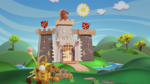 Castillo de Sir