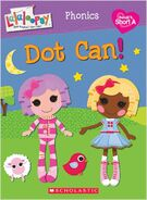 Dot Can!