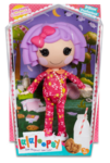 Pillow Featherbed RC Large Doll box