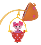 Princess Lavender Mini Playset 1