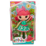 Water Mellie Seeds Large Doll box