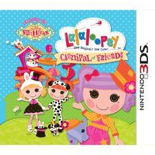 Carnival Friends DS.jpg