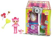 Mini Silly Funhouse Jewel Sparkles