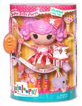 Peanut Big Top SSP Large Doll box