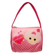 Jewel hobo bag