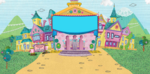 Lalaloopsy Academy for Learning Arts