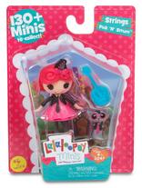 Strings Pick 'N' Strum Mini Doll box