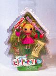 Mini Holly Sleighbells Box