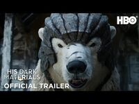 His Dark Materials- Season 1 - San Diego Comic-Con Trailer - HBO