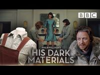 How costumes are adapted from story to screen - His Dark Materials - BBC Trailers