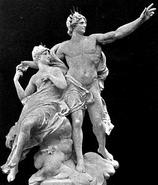 Selene y Helios