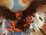 Pájaros de Ares