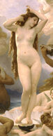 Afrodita pintura