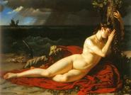 Ariadna en Naxos