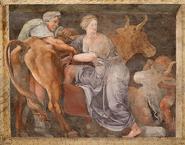 Pasifae vaca
